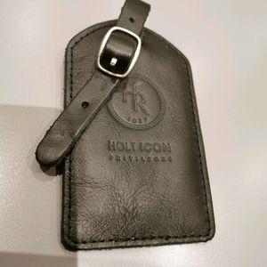 New Holt Renfrew luggage tag
